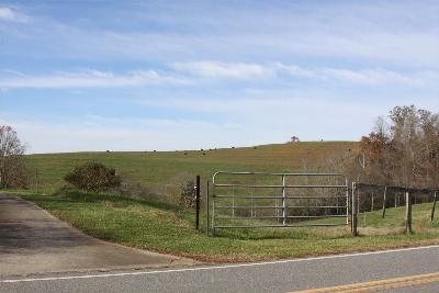 Rutherfordton Residential Lots & Land For Sale: 521 Tom Camp Rd.