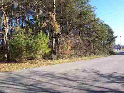 Residential Lots & Land Cont W/Due Diligence: Olde Coach Lane