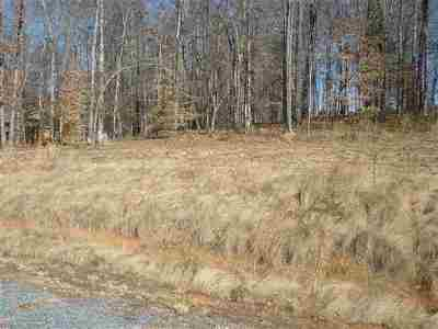 Clearwater Creek Residential Lots & Land For Sale: Lot 398 Cinnamon Ridge