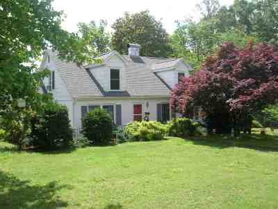 Spindale Single Family Home For Sale: 267 Ohio Street