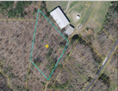 Residential Lots & Land Cont W/Due Diligence: Deter St