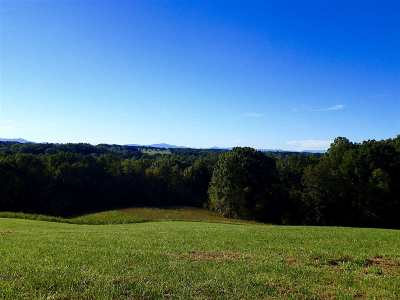 Rutherfordton, Bostic, Forest City, Spindale Residential Lots & Land For Sale: 321 Joyce's Trail