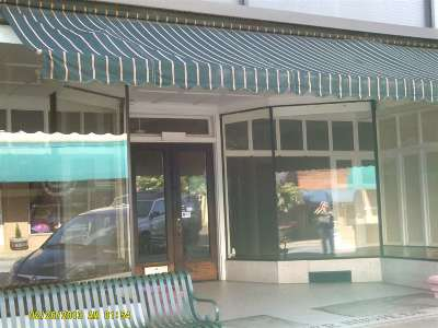 Rutherfordton Commercial For Sale: 187 N Main
