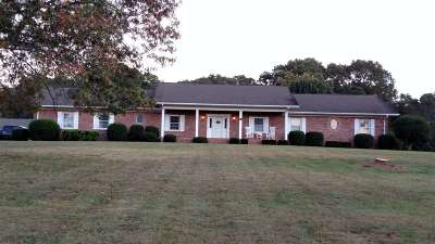 Bostic Single Family Home For Sale: 330 Freewill Baptist Church Rd