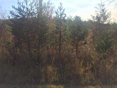 Polk County, Rutherford County Residential Lots & Land For Sale: Lot 62 Cross Creek Drive