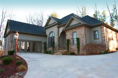 Tryon Single Family Home For Sale: 351 E Rambling Creek Drive