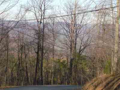 Golden Valley Estates Residential Lots & Land For Sale: Lot 10 Fire Tower Rd