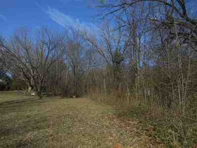 Polk County, Rutherford County Residential Lots & Land For Sale: Cresent Drive