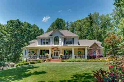 Rutherfordton Single Family Home For Sale: 146 Appaloosa Lane