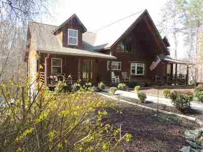 Rutherford County Single Family Home For Sale: 143 Rosewood Ln