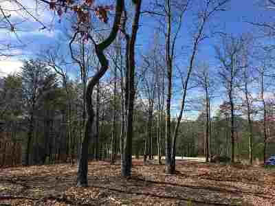 Lake Lure Residential Lots & Land For Sale: 136 Long Ridge Drive, Lot 48