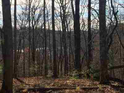 Lake Lure Residential Lots & Land For Sale: Lot 43 Holmstead Drive
