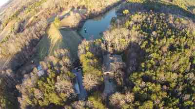 Bostic, Ellenboro, Forest City, Rutherfordton Residential Lots & Land For Sale: 226 Big Rock Drive
