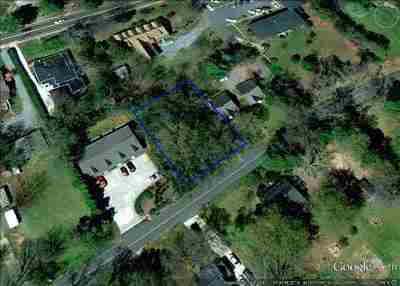 Polk County, Rutherford County Residential Lots & Land For Sale: Monfredo