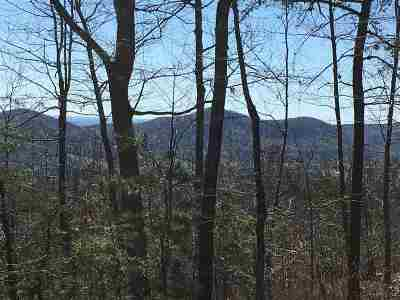 Yellowtop Mtn Estates Residential Lots & Land For Sale: Lot 34 Inspiration Ridge