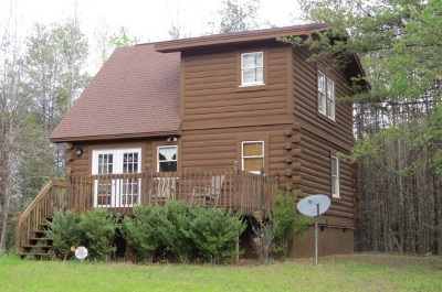Rutherfordton Single Family Home For Sale: 1617 Clark Road