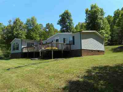 Single Family Home Cont W/Due Diligence: 124 Tyler Terrace
