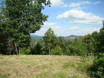 Residential Lots & Land For Sale: 78 Mountain Lookout