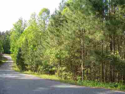 Clearwater Creek Residential Lots & Land For Sale: Burnt Chimney Ln #Lot 107