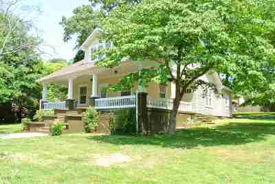 Rutherfordton, Bostic, Ellenboro, Forest City Single Family Home For Sale: 169 Arlington St.