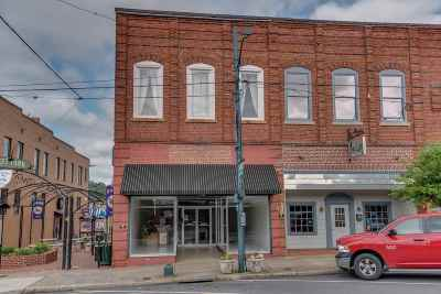 Rutherfordton Commercial For Sale: 195/197 N Main St.