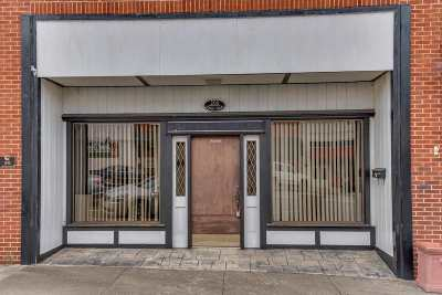 Rutherfordton Commercial For Sale: 206 N Main St.
