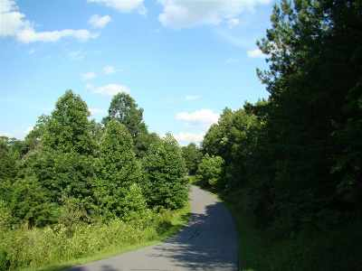 Polk County, Rutherford County Residential Lots & Land For Sale: 268 Autumn Lane