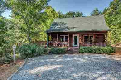 Rutherford County Single Family Home For Sale: 247 Summit Pkwy