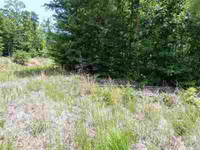 Yellowtop Mtn Estates Residential Lots & Land For Sale: Lot 54 Arbra Mountain Way