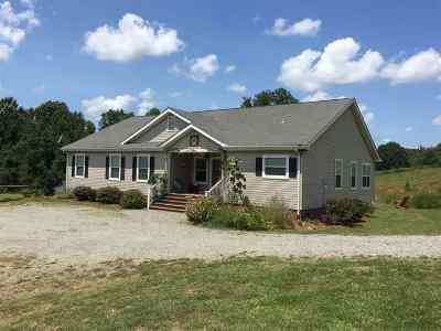 Bostic Single Family Home For Sale: 182 Isham Drive
