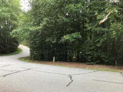 Polk County, Rutherford County Residential Lots & Land For Sale: Lot 39 Shady Woods Ln