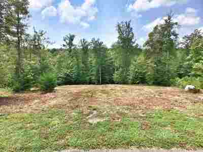 Clearwater Creek Residential Lots & Land For Sale: 416 Cinnamon Ridge