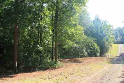 Polk County, Rutherford County Residential Lots & Land For Sale: Lot #7 Magnolia Ridge Dr.
