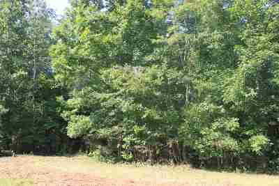 Polk County, Rutherford County Residential Lots & Land For Sale: Lot #12 Magnolia Ridge Dr.