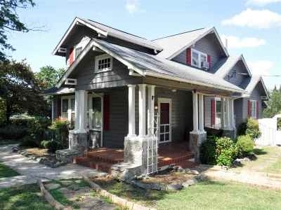 Rutherfordton Single Family Home For Sale: 746 Chimney Rock Road