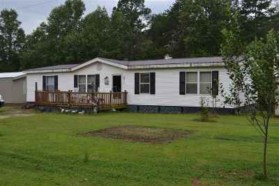 Rutherfordton Single Family Home For Sale: 2907 & 2911 Us 64 Hwy