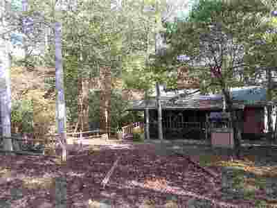 Lake Lure Single Family Home For Sale: 330 Mallard Road