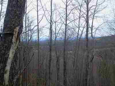 Rutherfordton, Bostic, Forest City, Spindale Residential Lots & Land For Sale: 750 Waters