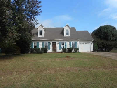 Ellenboro NC Single Family Home Sold: $87,800