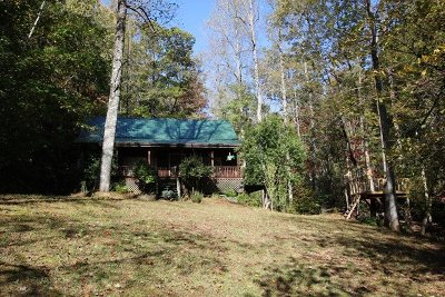 Ellenboro Single Family Home For Sale: 176 Shelton Rd