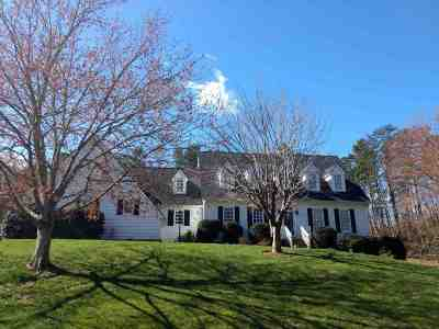 Rutherfordton Single Family Home For Sale: 245 Anne St.