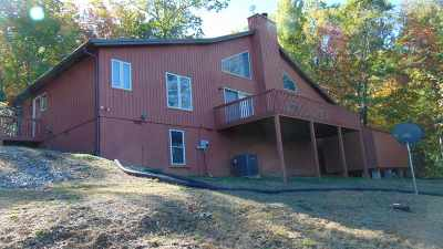 Union Mills NC Single Family Home For Sale: $214,900