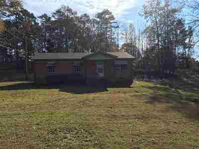 Bostic Single Family Home For Sale: 348 N Main Street