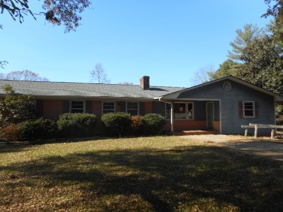 Ellenboro Single Family Home For Sale: 1053 Old Hollis Rd