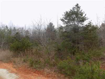 Residential Lots & Land For Sale: Andy Dr.