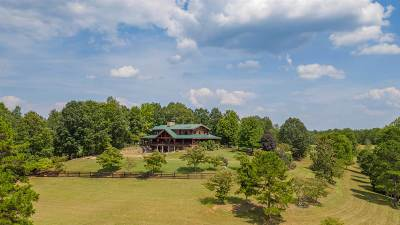 Rutherfordton Single Family Home For Sale: 1054 Rainbow Rapids Rd