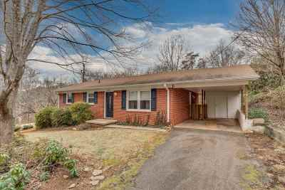Spindale Single Family Home Cont W/Due Diligence: 228 Courtland St