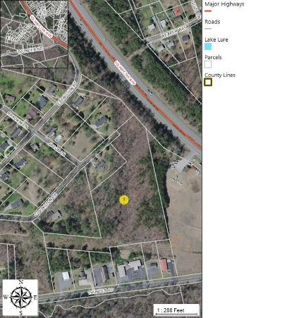 Residential Lots & Land For Sale: Covington Drive