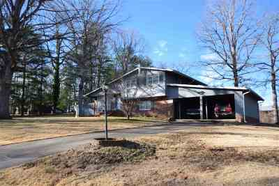 Forest City NC Single Family Home For Sale: $162,900