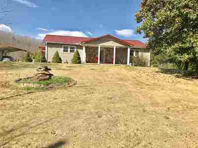 Rutherfordton Single Family Home For Sale: 500 Turner Road